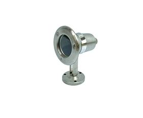 为什么选用不锈钢来制造大功率水底灯