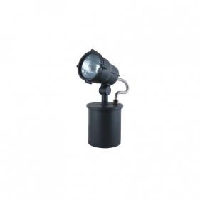 led水底灯简易地指安裝在水中的灯