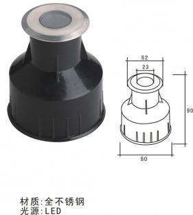 中山CL-0422
